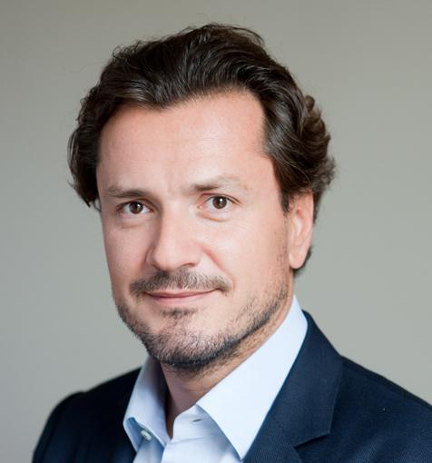 Sebastien Breteau CEO of AsiaInspection