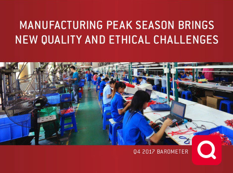 Global Supply Chain Quality Control: Industry News & Updates