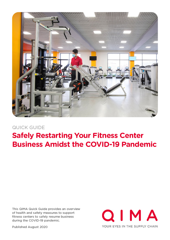 Quick Guide: Safely Restarting Your Fitness Center Business Amidst the COVID-19 Pandemic