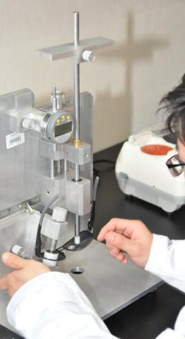 Lens & Optical Testing - Eyewear Lab Testing | QIMA