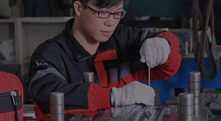 Technical Parts Industry Inspections | QIMA
