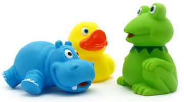 Made in China Toys Not Phthalate Free – Phthalate Testing