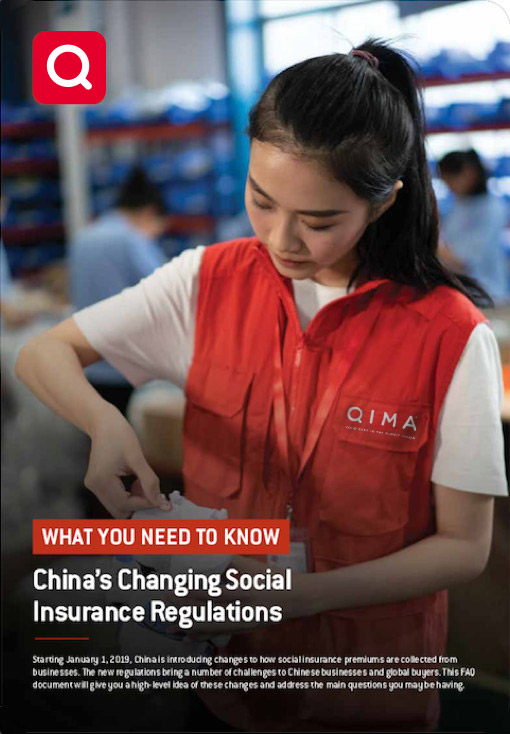China's Changing Social Insurance Regulations: What You Need to Know
