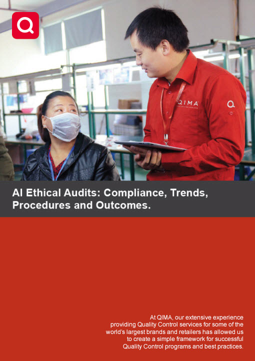 QIMA Ethical Audits: Compliance, Trends, Procedures and Outcomes
