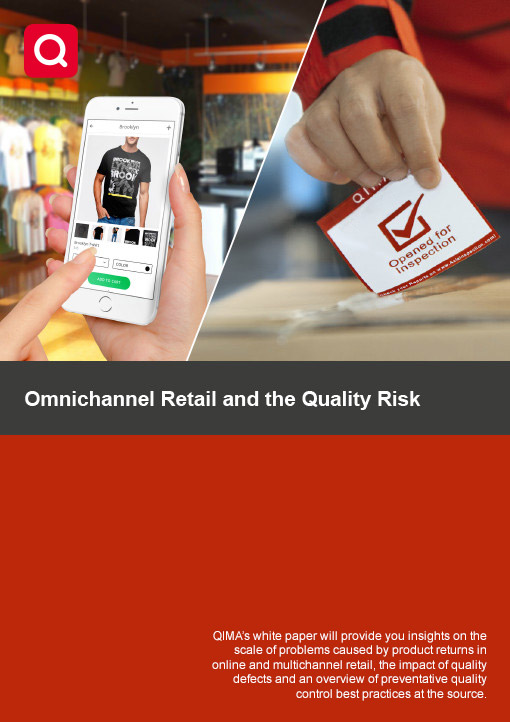 Omnichannel Retail and the Quality Risk