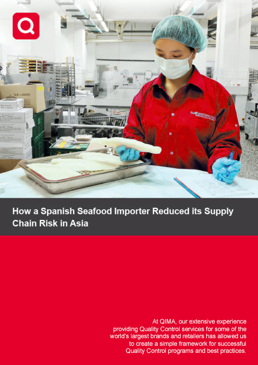 How a Spanish Seafood Importer Reduced Its Supply Chain Risk in Asia