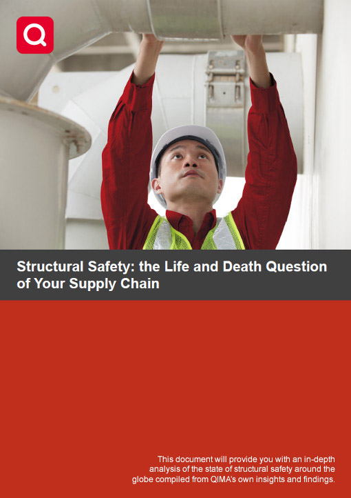 Structural Safety: the Life and Death Question of Your Supply Chain