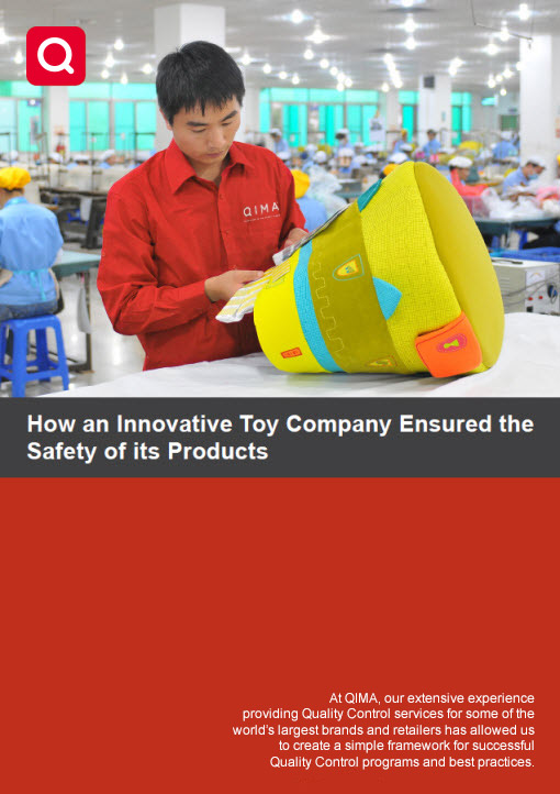 How an Innovative Toy Company Ensured the Safety of its Products