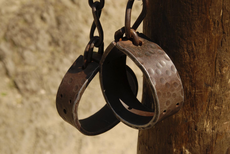 Modern Day Slavery | QIMA