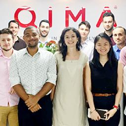 启迈QIMA欧洲办公室