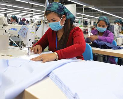 启迈QIMA 2021年第一季度报表 - 疫情期间的全球贸易中断揭示了消费习惯的变化和巨大的社会责任风险,中国采购行业在其中胜出
