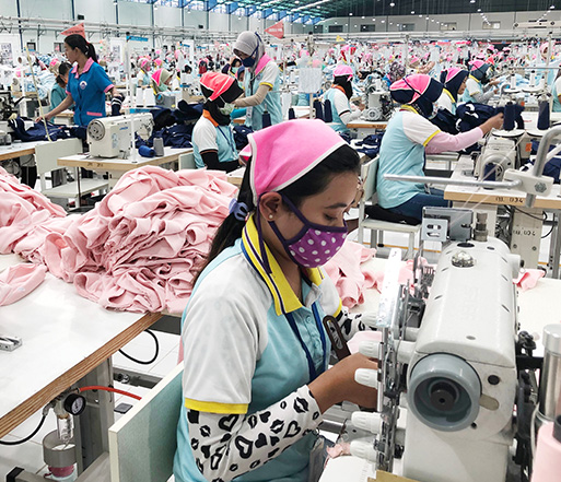 Manufacturing in Asia rallying despite ongoing COVID-19 disruptions