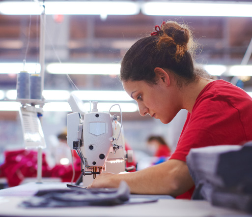 Guess tackles supply chain challenges by digitizing quality control
