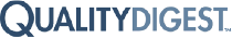 Quality Digest logo