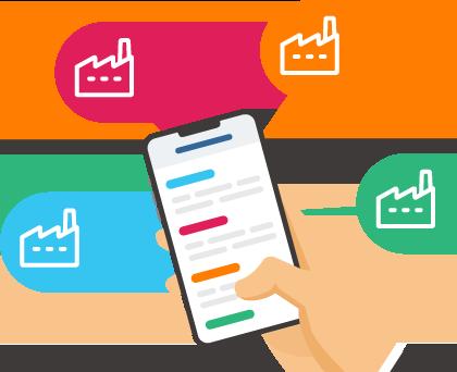 Einblicke in die QIMAone Qualitätsmanagement-App